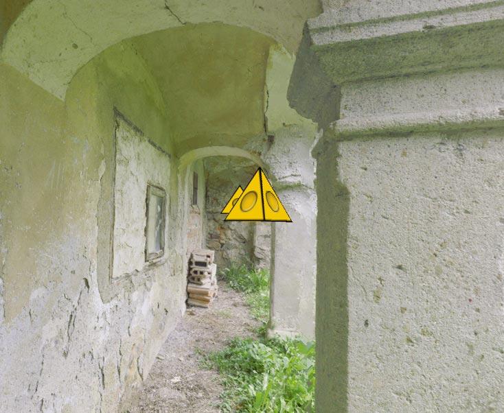 Golavškov mlin prenova